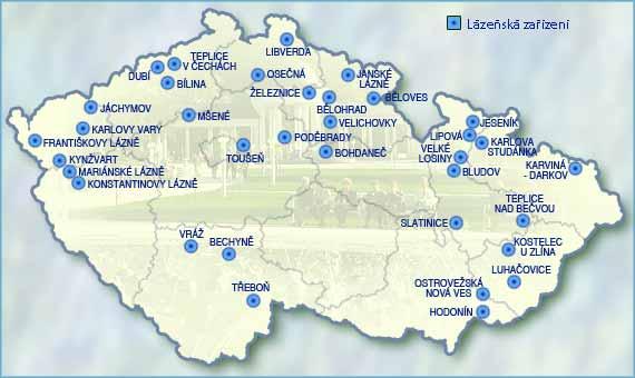 Lazenstvi V Ceske Republice Lysa Hora